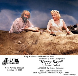 Happy Days 1