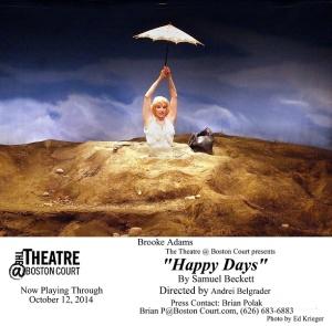 Happy Days 3